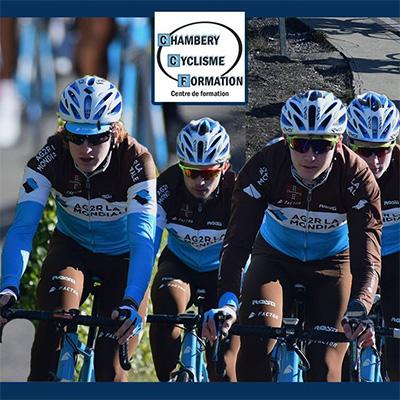 CCF - Chambéry Cyclisme Formation