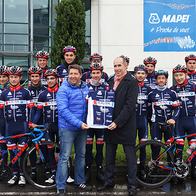 GSC Blagnac Vélo Sport 31