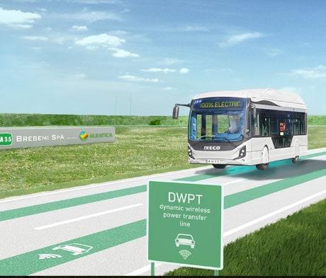 """""""Arena del Futuro"""" – das weltweit erste kollaborative Innovationsprojekt für emissionsfreie Mobilität von Personen und Gütern auf dem Weg zur CO2-Neutralität"""