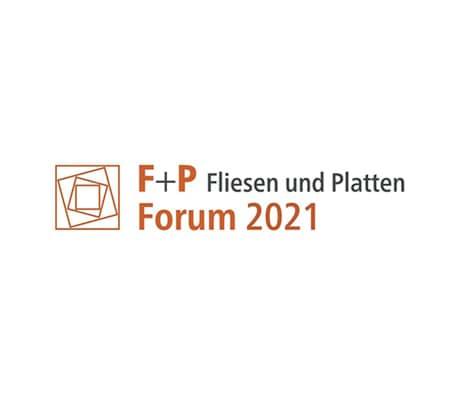 MAPEI Hauptsponsor des digitalen Fliesen und Platten Forums 2021