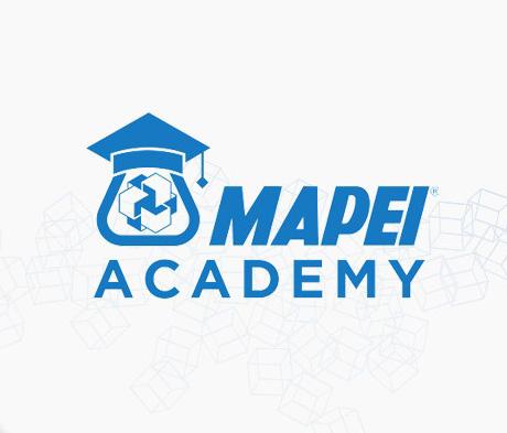 MAPEI Academy - Schulungsprogramm 2020
