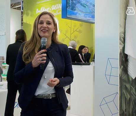 MAPEI berichtet von der DOMOTEX 2020
