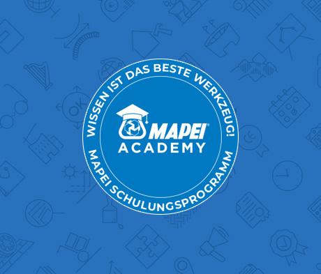 Von Profis für Profis - die MAPEI Academy Webinare