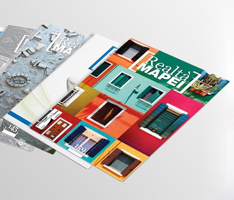 Das neue Magazin Realtà MAPEI International Ausgabe #80 ist verfügbar!