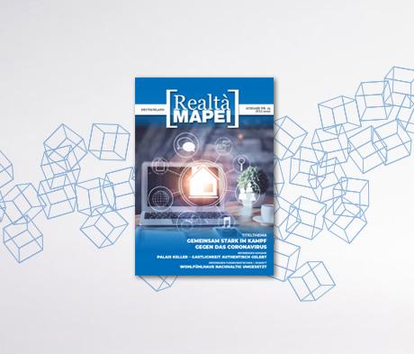 Das neue Magazin Realtà MAPEI #25 ist verfügbar!