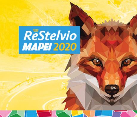 Update: ReStelvio MAPEI 2020 verschoben auf 2021