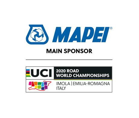 Update: Die UCI-Straßen-Weltmeisterschaften 2020 finden in Imola - Emilia-Romagna, Italien statt