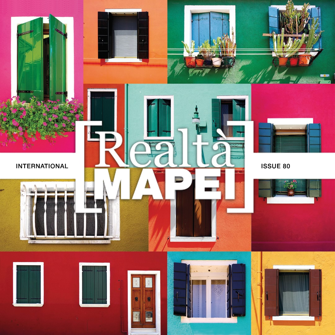 Cover Zeitschrift Realta