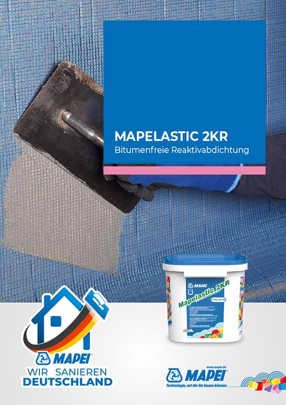 MAPEI Mapelastic 2KR