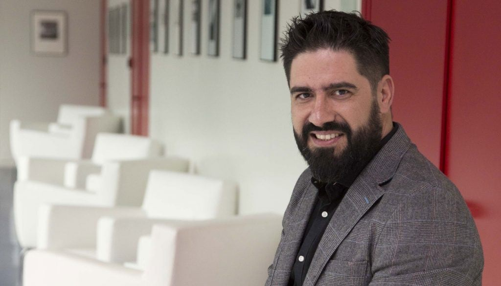Entrevista a Raúl Calleja Director de ePower&Building