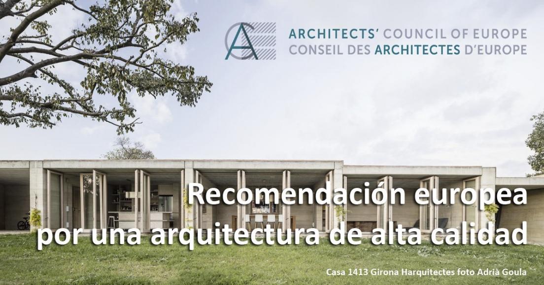 architecs council