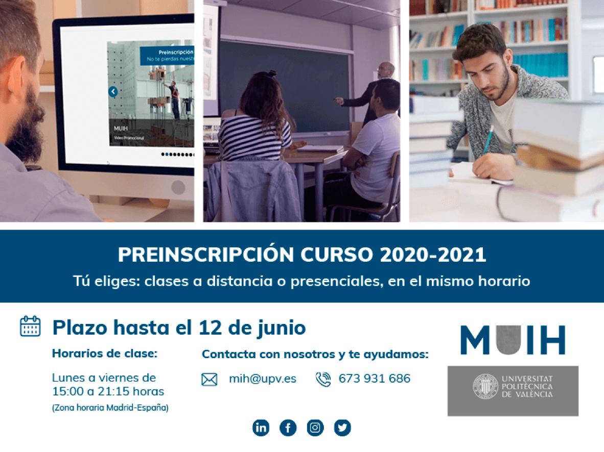 Mapei colabora en el Consejo Asesor del Máster Universitario en Ingeniería del Hormigón (UPV)