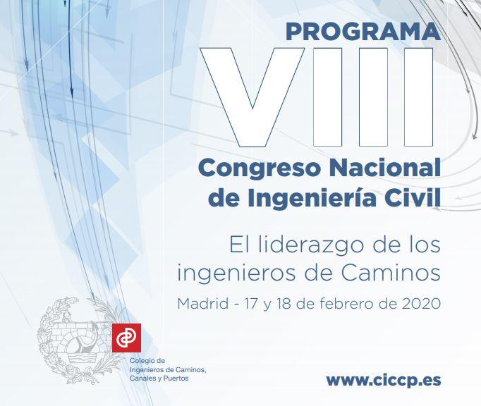 Mapei colabora en el VIII Congreso Nacional de Ingeniería Civil