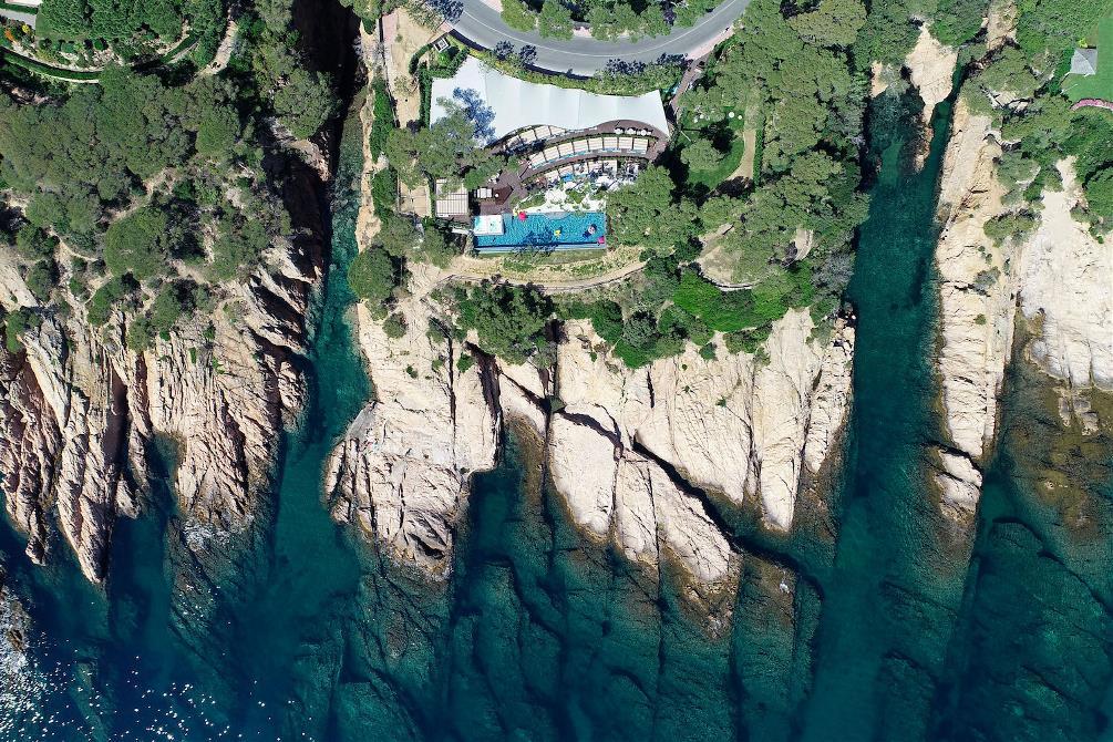 Referencia de Obra Hotel Alàbriga & Home Suites