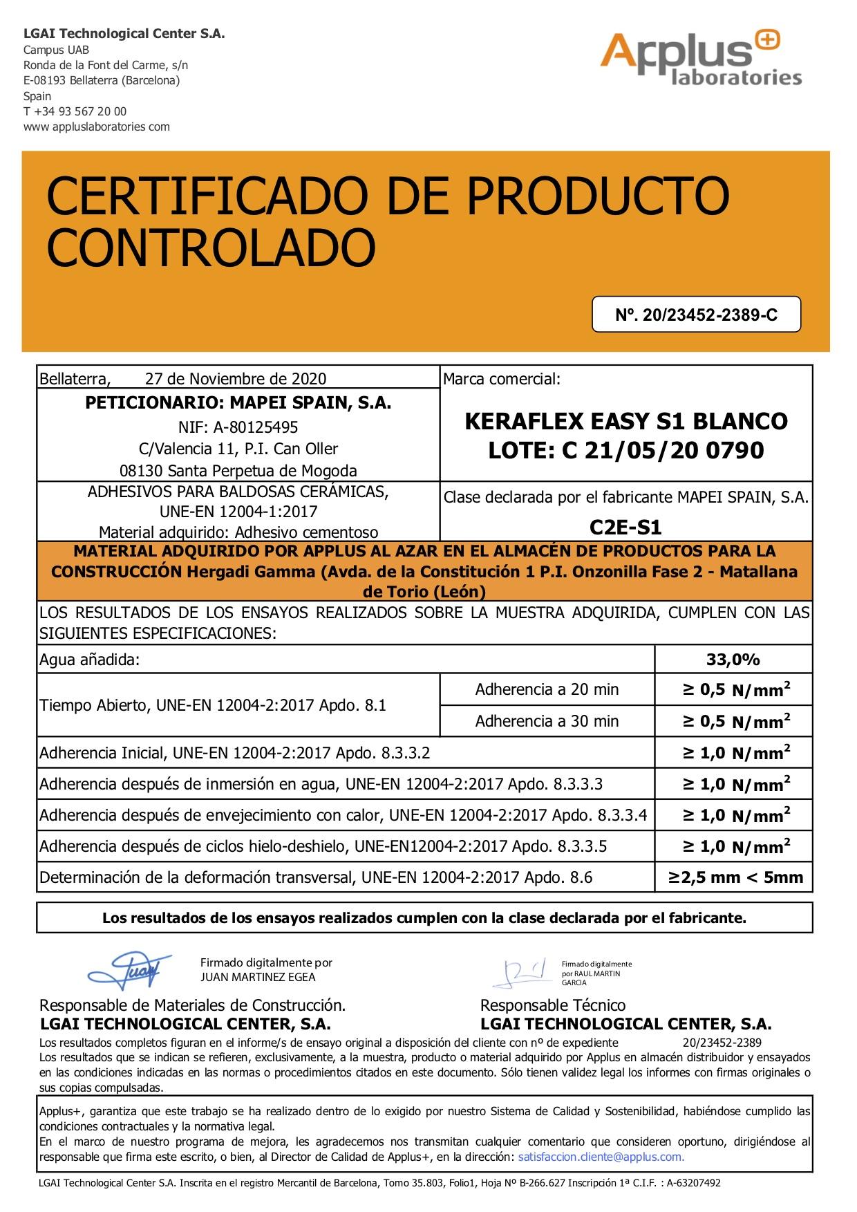 KFX EASY B S1 (SR) 2389