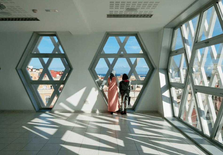 Publicada la lista de finalistas del Premio Mapei a la arquitectura sostenible 2019