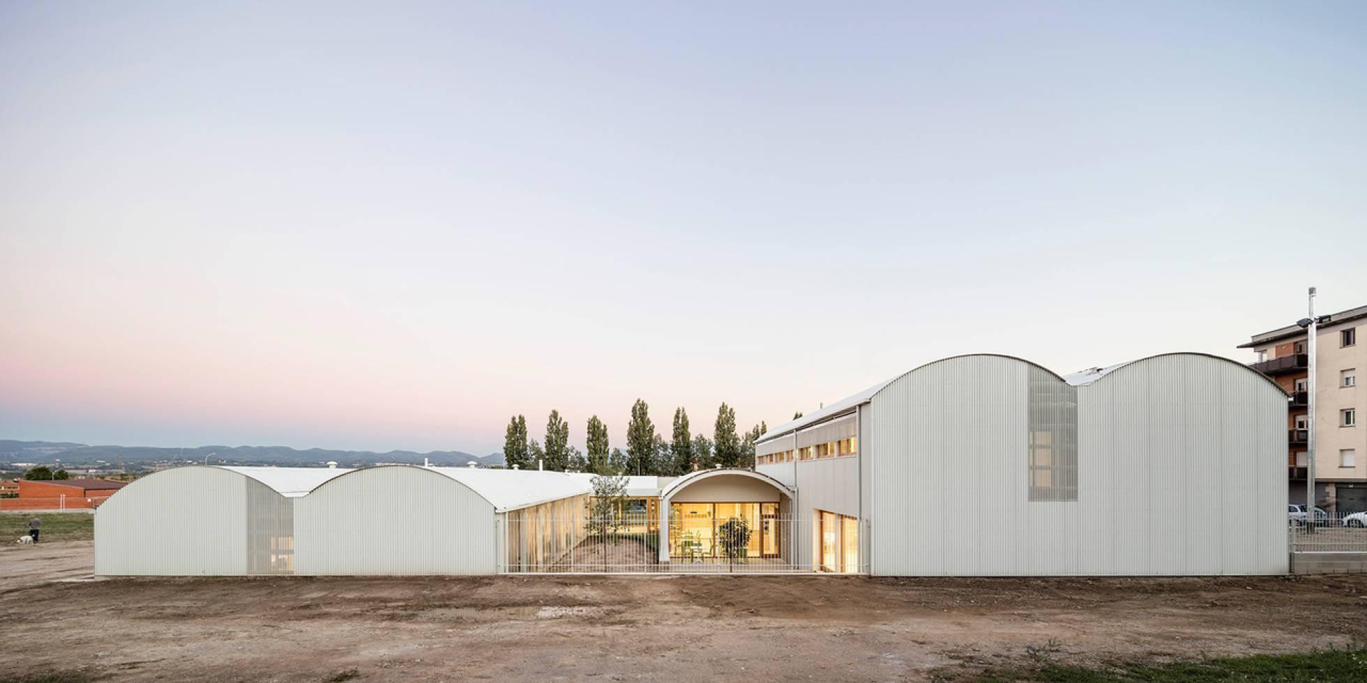 ¿Que es un edificio sano? segun Anna Pont y Jordi Comas