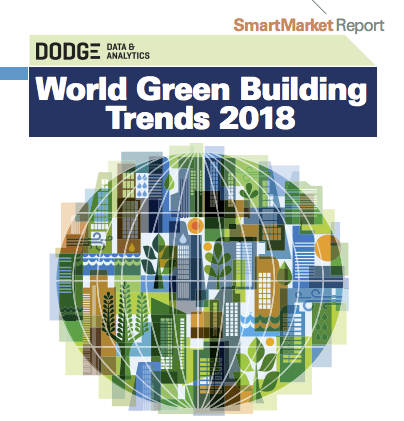 World Green Building Trends