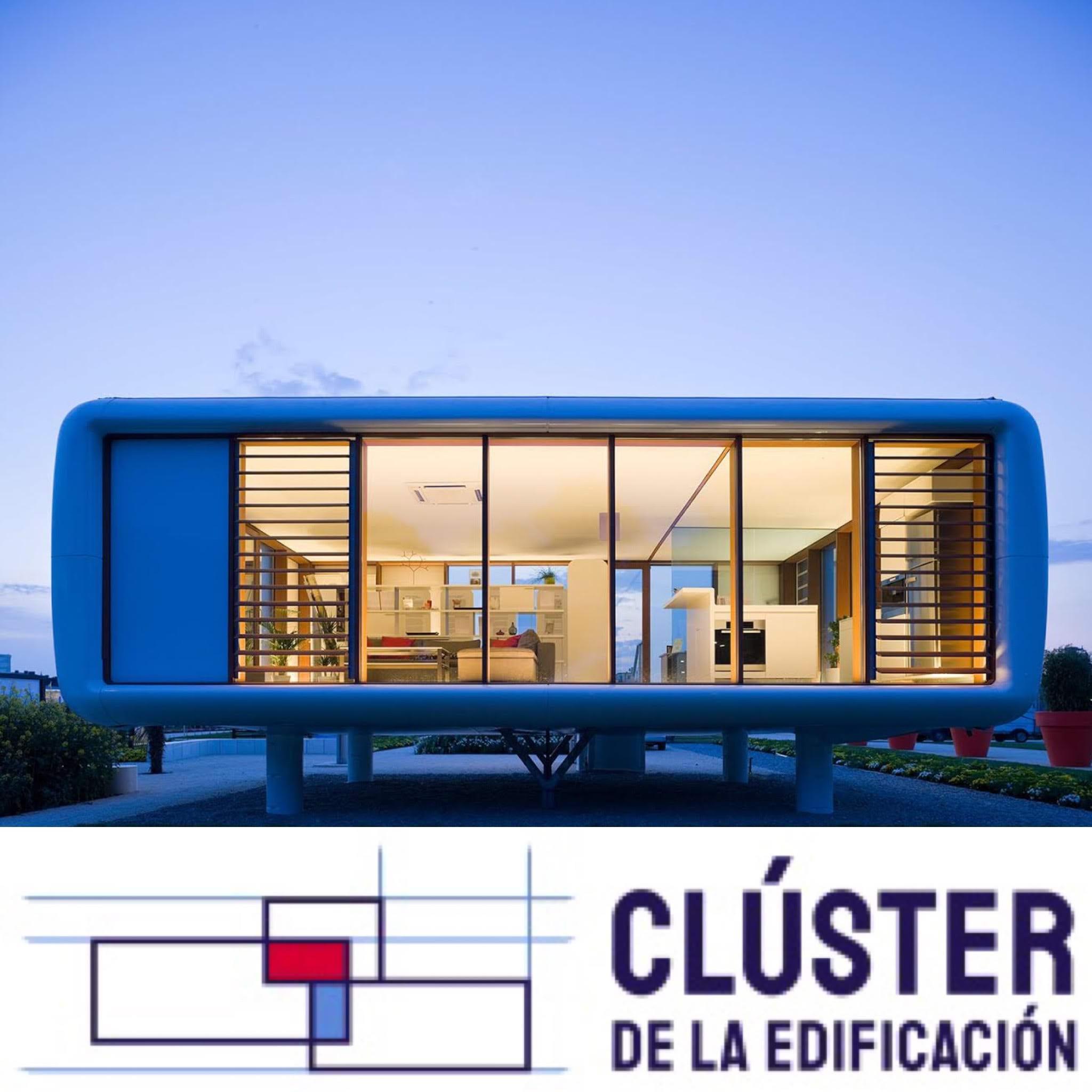 Mapei se adhiere al Clúster para la Industrialización e Innovación en la Edificación