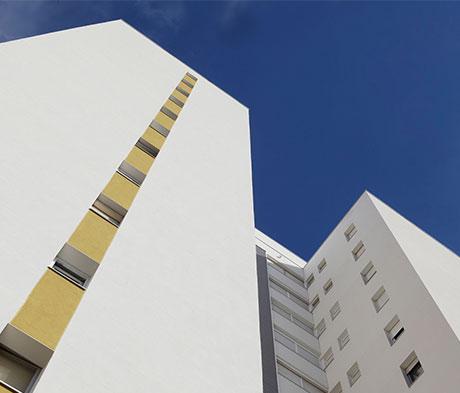 Presentación del proyecto de rehabilitación energética en Torrelago - CITyFIED