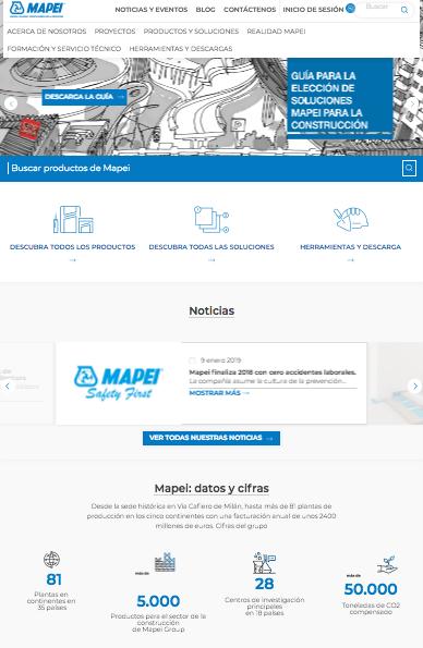 home-mapei-web