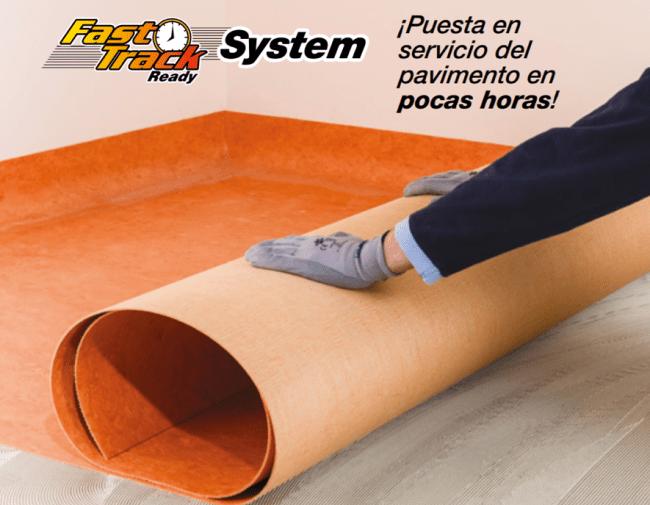 Sistema Fast Track