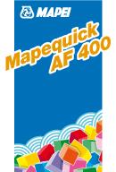 MAPEQUICK AF400