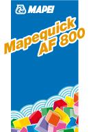 MAPEQUICK AF800