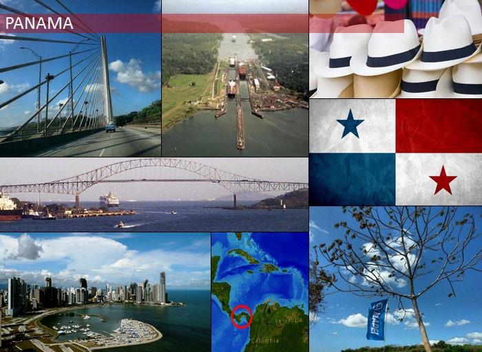 Mapei en Panamá