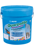 QUARZOLITE TONACHINO