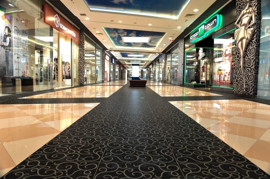 Торговый центр «Июнь»  