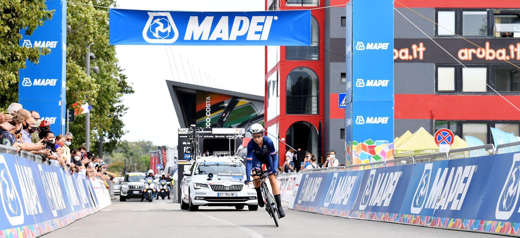 MAPEI продолжает сотрудничество с Международным союзом велосипедистов