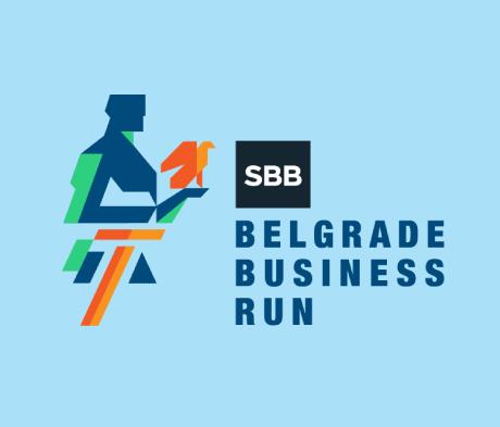 Mapei sponzoriše ovogodišnji Belgrade Business Run!