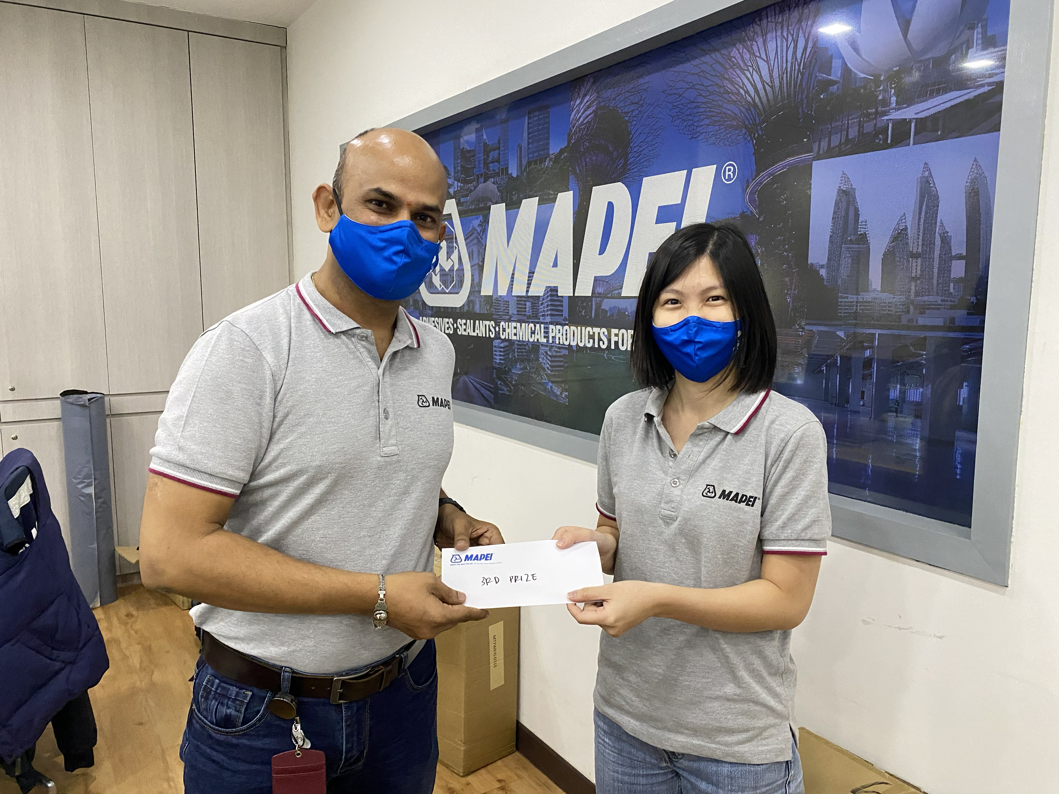 Mapei safety day - 11