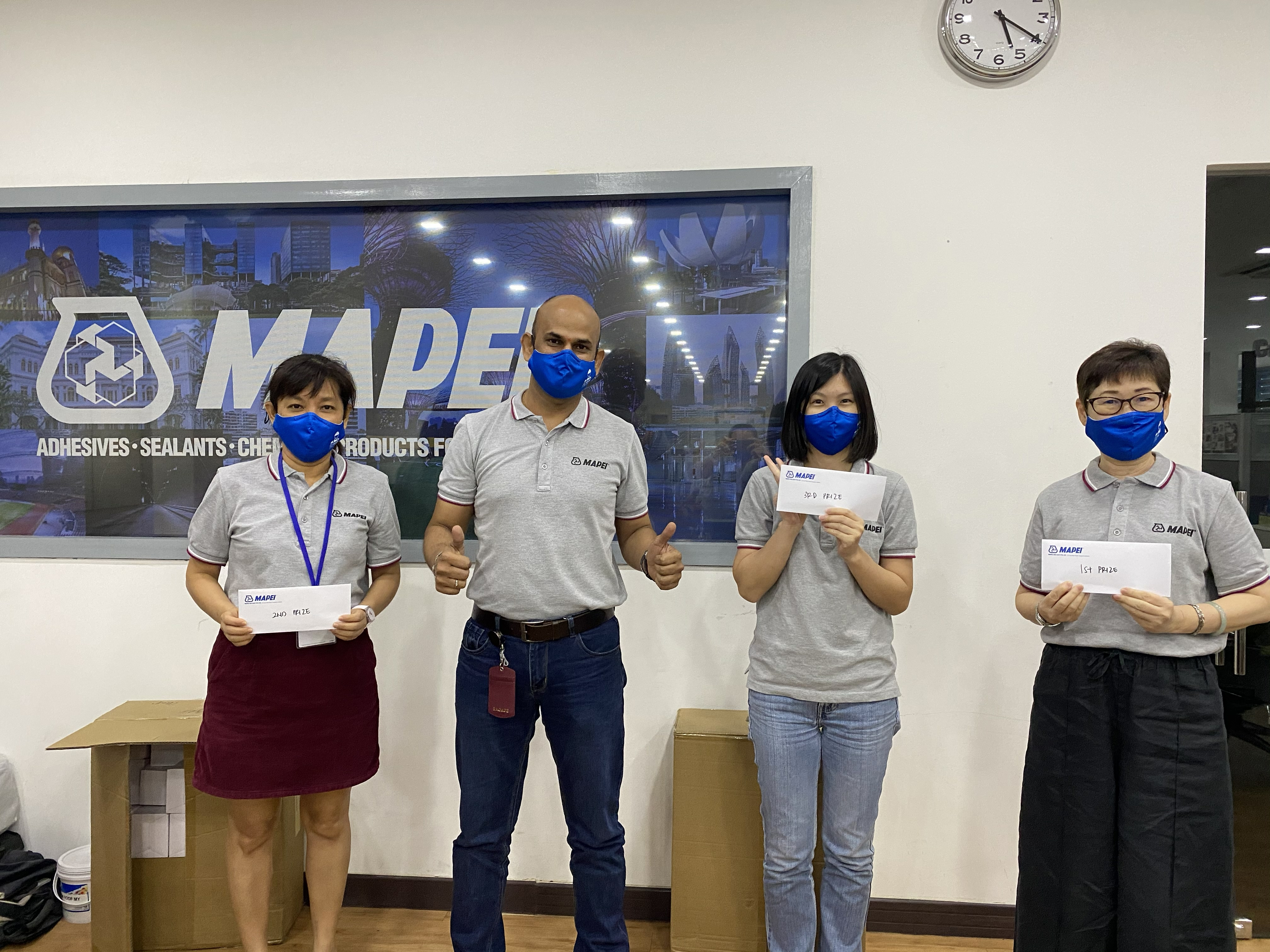 Mapei safety day - 12
