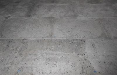 Tiling guide: Tips to overcome moisture mark stains on marble and granite floors