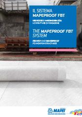 Waterproofing membrane for basements