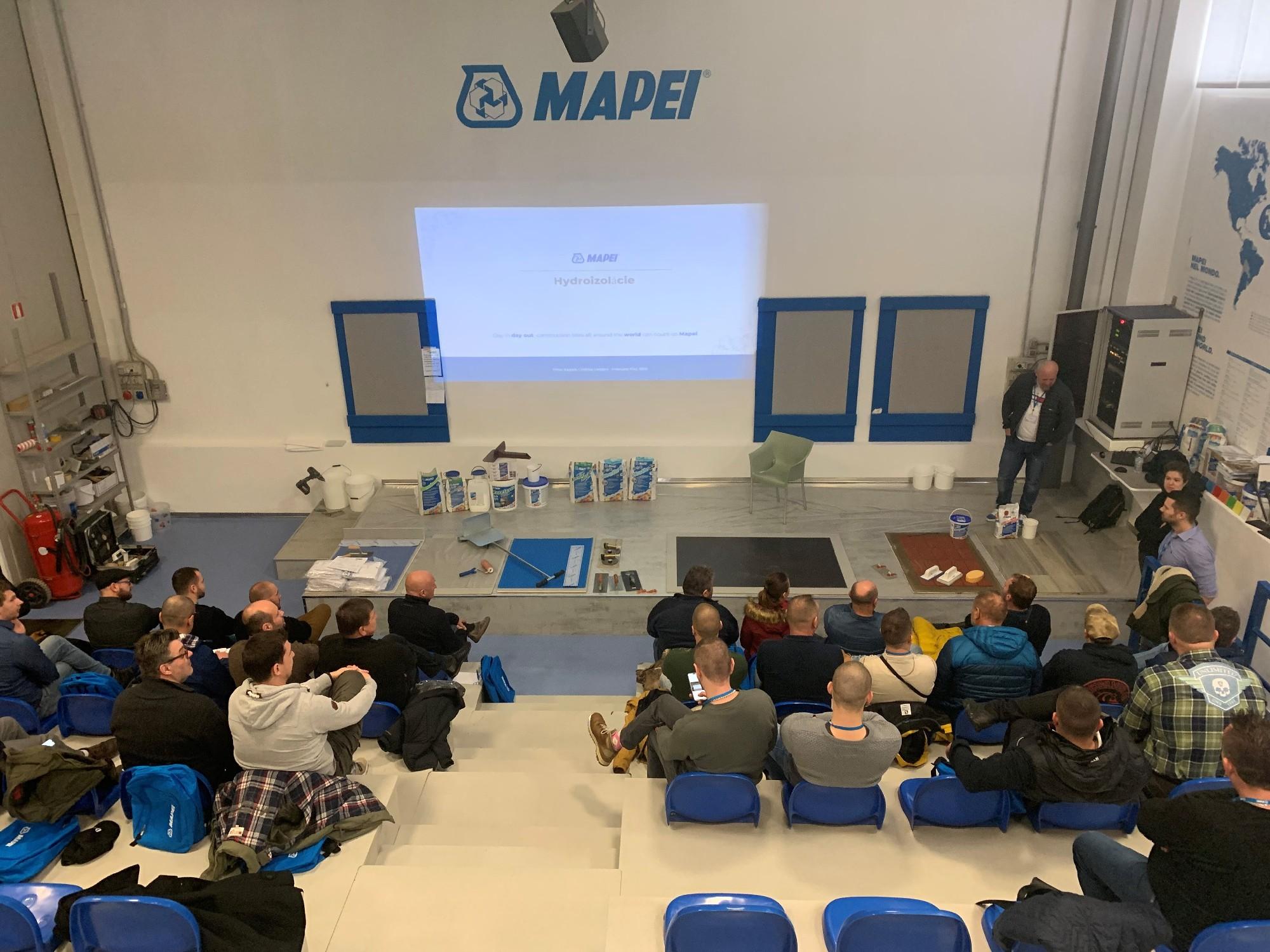 seminar-mapei-hydroizolacie-milano 6