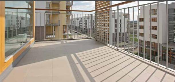 Hitra obnova balkona in terase