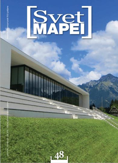 Svet Mapei 48