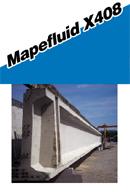 MAPEFLUID X408