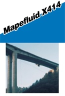 MAPEFLUID X414