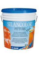 SILANCOLOR PITTURA PLUS