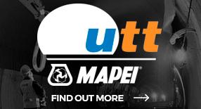 Mapei UTT