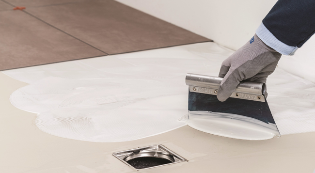MAPEI's improved installation solutions for modern flooring.