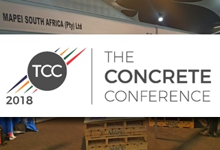 The Concrete Conference 2018