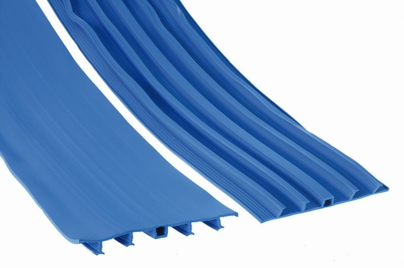 Ensuring Watertight Structures with MAPEI's PVC Waterstops