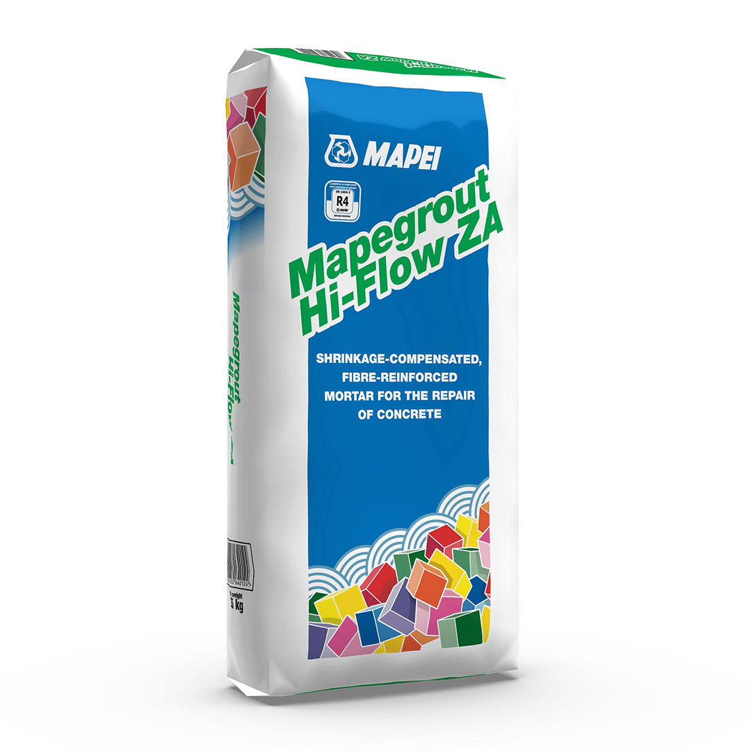 Mapegrout Hi-Flow ZA