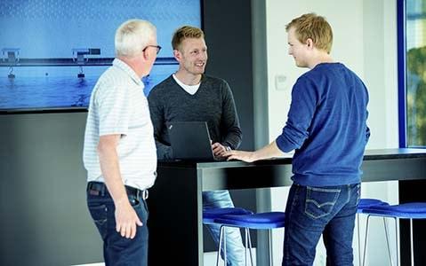 Vi söker en Projektsäljare/Teknikutvecklare inom byggkeramik för region Öst/Norr
