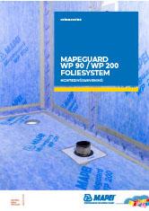 Monteringsanvisning-Mapeguard-WP-90-WP-200_Foliesystem